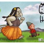 Впечатления от игры HYSS: тролль гнёт головоломки