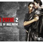 Деды Играли: Обзор MAX PAYNE 2 – роковая судьба Макса и Моны