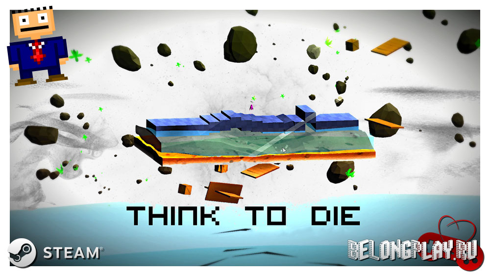 Think to Die (Karoshi game)