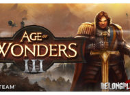 Халявная раздача ключей от стратегии Age of Wonders III