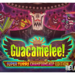 Раздача Steam-ключей Guacamelee! Super Turbo Championship Edition