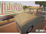 Как получить бесплатно игру Jalopy: гайд