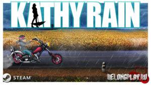 Квест игра Kathy Rain стала временно бесплатной в Steam