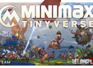 Бесплатная игра MINImax Tinyverse – шахматный симулятор бога