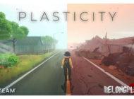 Бесплатный платформер Plasticity в Steam: боремся с пластиком!