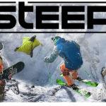 Ubisoft раздают бесплатно игру Steep: симулятор горного экстрима