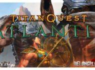 Titan Quest: Atlantis – третье крупное дополнение к прекрасной Action-RPG