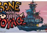 Бесплатная игра Bone Voyage: приключения скелета на Корабле Посмертия