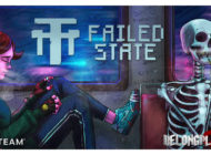 Игра Failed State вышла в релиз: советский пост-апокалипсис