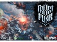 Игра Frostpunk выходит со всеми дополнениями на консолях