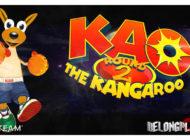 Kao the Kangaroo: Round 2 – бесплатная раздача в честь релиза