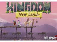 Раздача стратегии Kingdom: New Lands в EGS