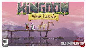 Раздача микростратегии Kingdom: New Lands в EGS