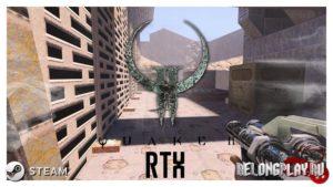 Quake II RTX вышла бесплатно в Steam: как установить
