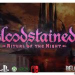 Обзор игры Bloodstained: Ritual Of The Night – добротная мтероидвания