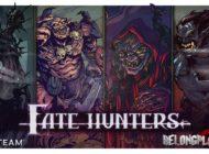 Игра Fate Hunters выходит из раннего доступа: карточный рогалик