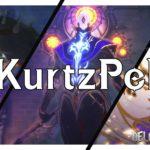 KurtzPel – бесплатная Action-MMORPG в стиле аниме
