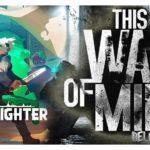 Раздача игр Moonlighter и This war of mine от 11 Bit в EGS