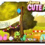 Раздача игры SUPER Cute Alien в DRM Free
