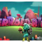 Игра Terrorarium – приключения Старушки Боровушки