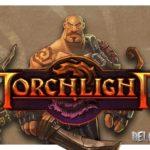 Раздача отличной ролевой экшн игры Torchlight