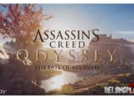 """Раздача дополнения """"Поля Элизия"""" из """"Судьбы Атлантиды"""" для Assassin's Creed Odyssey"""