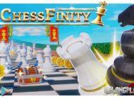 ChessFinity – бесплатный раннер по шахматным правилам