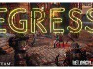 Игра Egress – смесь из Souls-like экшна, королевской битвы и Лавкрафта