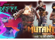 Раздача игр Hyper Light Drifter и Mutant Year Zero: Road To Eden на EGS