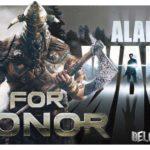 Бесплатная раздача игр Alan Wake и For Honor – налетай