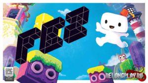 FEZ – одна из лучших инди-игр десятилетия бесплатна в EGS