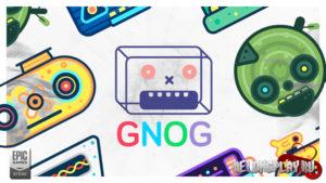 Раздача игры GNOG от Double Fine на EGS