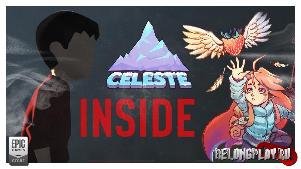 Inside Celeste games