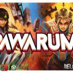 Обзор игры Pawarumi – нео-ацтекский шутемап