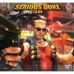 Ремейк Duke Nukem 3D на движке Serious Sam 3