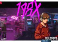 Обзор 198X: на грани между игрой и реальностью