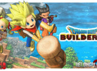 Обзор DRAGON QUEST BUILDERS 2 – мир добра и коммунизма