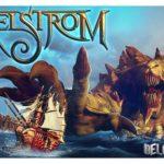 Maelstrom – бесплатный королевский морской бой