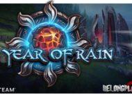 A YEAR OF RAIN – Открыта запись на закрытый бета-тест