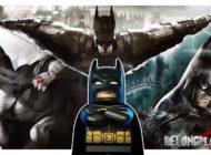 Раздача 6 игр про Бэтмена: Batman Arkham Collection и Lego Batman Trilogy в EGS