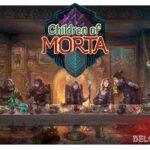 Обзор игры Children of Morta – я узнал, что у меня есть могучая семья