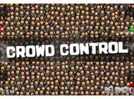 Бесплатная игра Crowd Control – пускаем волну на 4-х игроков