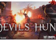 Обзор игры Devil's Hunt по первым впечатлениям: Gamedevil May Cry