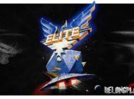 Раздача классической игры Elite (1984)