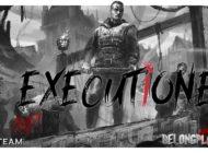 Игра The Executioner – нелегкая доля быть палачом