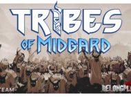 Открытый бета-тест игры Tribes of Midgard – кооперативный Рагнарёк