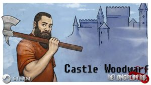 Игра Castle Woodwarf стала бесплатной в Steam