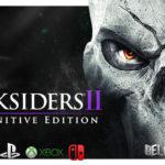Обзор Darksiders II Deathinitive Edition на Nintendo Switch