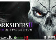 Обзор Darksiders II Deathinitive Edition на Nintendo Switch