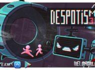 Игра Despotism 3k – работать, кожаные мешки!